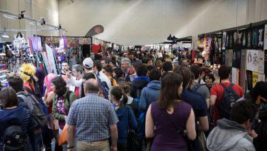 Photo of Torino Comics, tre giorni dedicati a fumetti, game e videogame