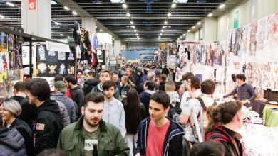 Photo of Torino Comics, un successo di partecipazione: 56 mila visitatori
