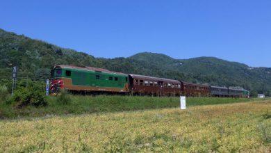 Photo of Trekking, vecchie glorie e leccornie con il treno storico
