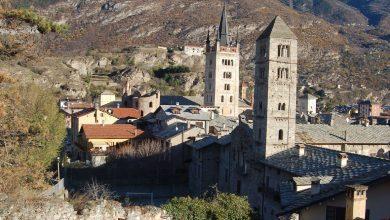 """Photo of I tesori della Valle di Susa con """"Provincia Incantata"""""""