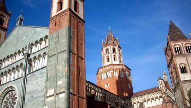 Photo of Gli 800 anni dell'Abbazia di Sant'Andrea: un convegno a Vercelli