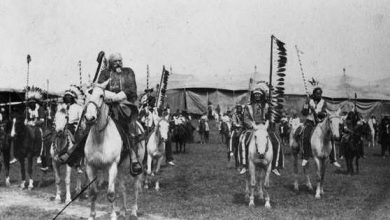 Photo of Amarcord del Novecento: le avventure torinesi di Buffalo Bill