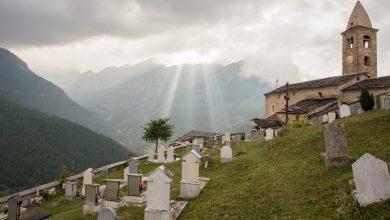Photo of Una mostra fotografica per scoprire i cimiteri della valle Maira