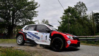 Photo of Patrick Gagliasso e Dario Beltramo vincono il Rally Team 971