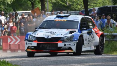 Photo of Tornano a rombare i motori con lo spettacolare Rally Team 971