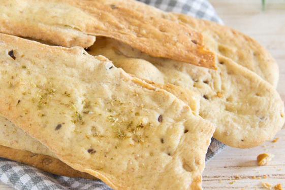 Pane-lingua-di-suocera Ben 16 tipi di pane nel PAT del Piemonte: ecco quali…