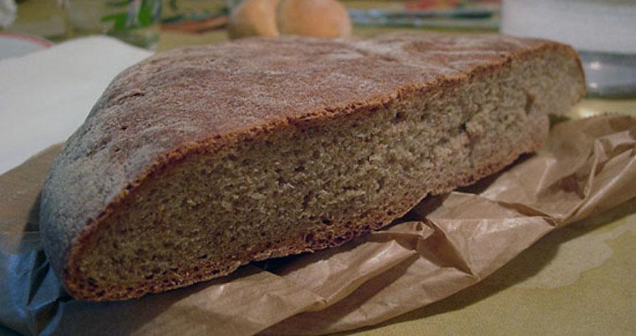 Pane-nero-di-Coimo Ben 16 tipi di pane nel PAT del Piemonte: ecco quali…
