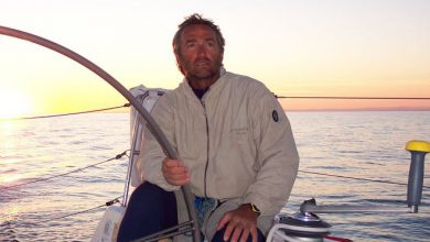 Photo of Biella, è morto Paolo Sisto, presidente della Lega Navale