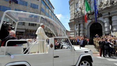 Photo of Asti invita il Papa a visitare la terra d'origine dei suoi avi