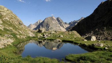 Photo of Parco delle Alpi Marittime, l'oasi naturale amata dai Savoia