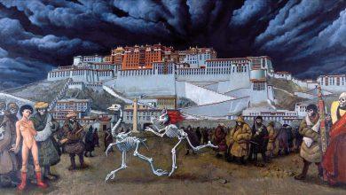 Photo of Giaveno dedica una mostra al surrealista Lorenzo Alessandri