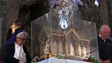 Photo of Reliquie Bernadette: oltre 20 mila fedeli ad Alessandria