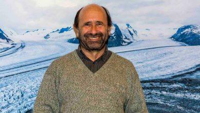 Photo of Lo scrittore e alpinista Enrico Camanni ospite del Cai di Coazze