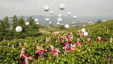 Photo of Quattro giorni per celebrare in Langa la cultura del vino e dello sport