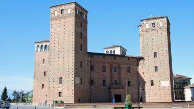 Photo of TripAdvisor: il castello di Fossano tra i più apprezzati del Piemonte