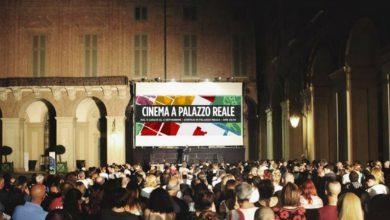 Photo of Cinema ed emozioni nella splendida cornice e di Palazzo Reale