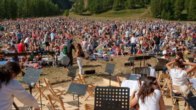 Photo of Un'estate ricca di spettacoli, cultura e arte nel Cuneese