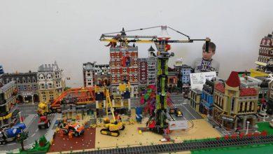 Photo of Un mondo di sorprese Lego nel week-end a Caramagna