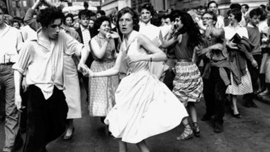 Photo of Cherasco si trasforma in un dancing Anni 50-60 a cielo aperto