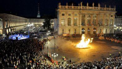 Photo of San Giovanni, Torino si prepara alla grande festa