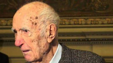 Photo of Addio al partigiano Franco Berlanda, amico di Picasso e Le Corbusier