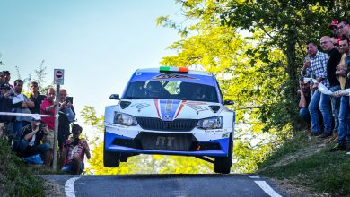 Photo of Gagliasso inarrestabile: vince anche il Rally del Grappolo