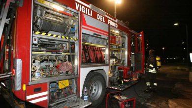 Photo of Incendio devasta l'hotel  di Balme caro a D'Annunzio e Carducci
