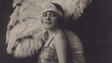 Photo of Isa Bluette, l'operaia torinese che rivoluzionò il mondo della rivista