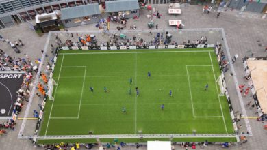 Photo of Con Gatorade, a Torino sino a domenica i MI Games 2019