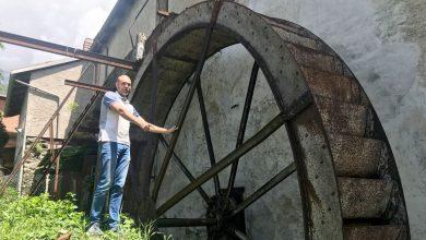 Photo of Bruzolo, tornerà a rivivere l'antico mulino con macine in pietra