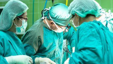 Photo of Partorisce in cardiochirurgia donna con stenosi mitralica