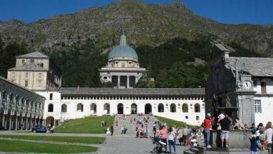 Photo of Santuario di Oropa, visite guidate tutte le domeniche