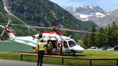 Photo of Soccorso alpino, salvati due giovani escursionisti sopra Ceresole