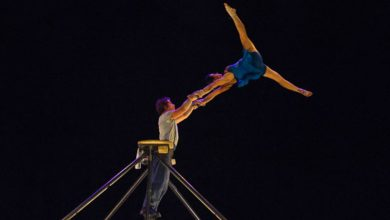 Photo of Il meglio dell'arte circense  al festival di Grugliasco