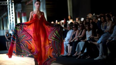 Photo of Torino Fashion Week s'illumina di moda internazionale