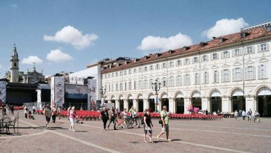 Photo of Torino: aumentano i flussi turistici, resta da migliorare l'offerta