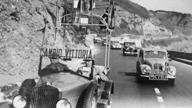 Photo of Una bella storia del ciclismo d'antan: Tommaso Nieddu
