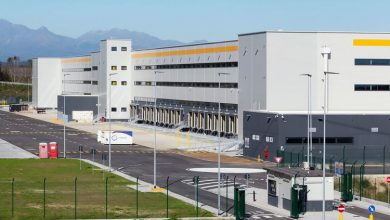 Photo of Amazon, nuovo magazzino operativo a Torrazza