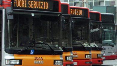 Photo of Stop al trasporto pubblico oggi dalle ore 18 alle 22