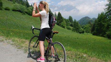 """Photo of Arriva """"Road Bike"""" per migliorare il cicloturismo in montagna"""