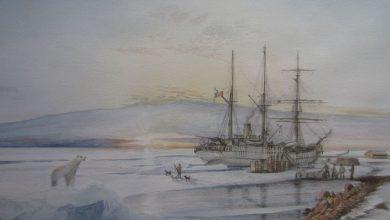 Photo of In mostra l'avventura al Polo del duca degli Abruzzi