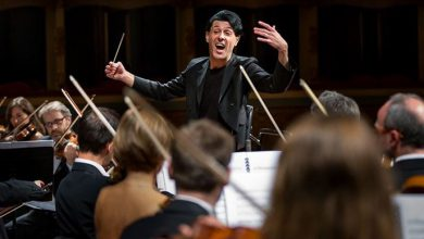 Photo of Al Flowers Festival, Ezio Bosso e l'Europe Philarmonic Orchestra