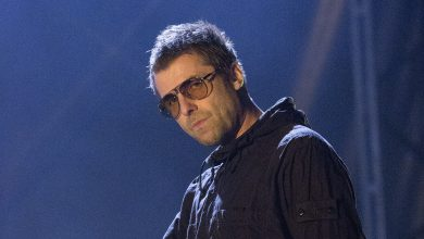 Photo of Liam Gallagher a Barolo per la sua unica tappa italiana