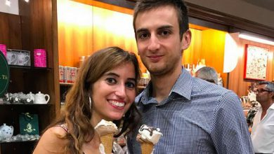 """Photo of I tartufi al cioccolato firmati """"La Perla"""" diventano gelati"""