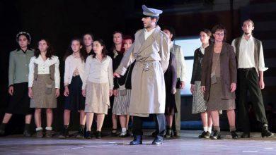 Photo of Cuneo, spettacolo in piazza in ricordo di Duccio Galimberti