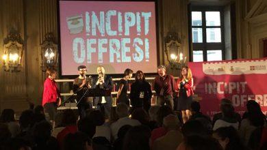 """Photo of Riparte il talent """"Incipit Offresi"""" per aspiranti scrittori"""