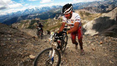 Photo of Da sabato l'Iron Bike, raid per fachiri delle due ruote