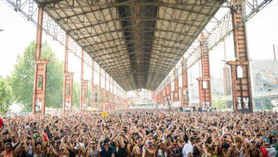 Photo of Kappa Futur Festival, si balla dalle 12 alle 24 al Parco Dora