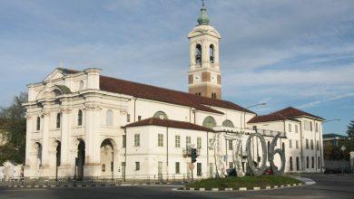 Photo of Andar per luoghi sacri: la chiesa dei Santi Bernardo e Brigida a Lucento