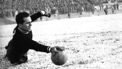 Photo of I 9 fratelli Sentimenti, eroi d'un football d'altri tempi
